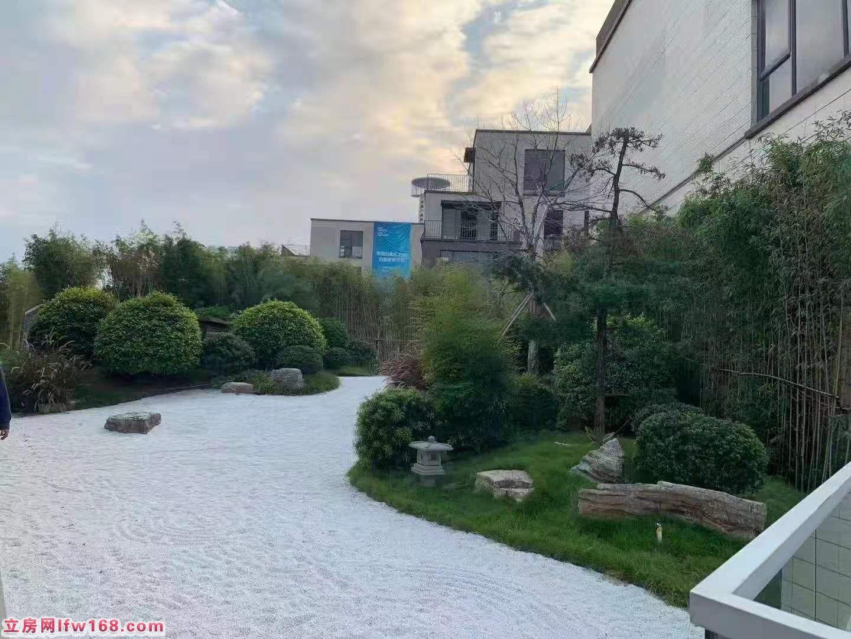 东莞松山湖37栋独栋艺术文创园区【华为壹号】松山湖里的家,环境优美