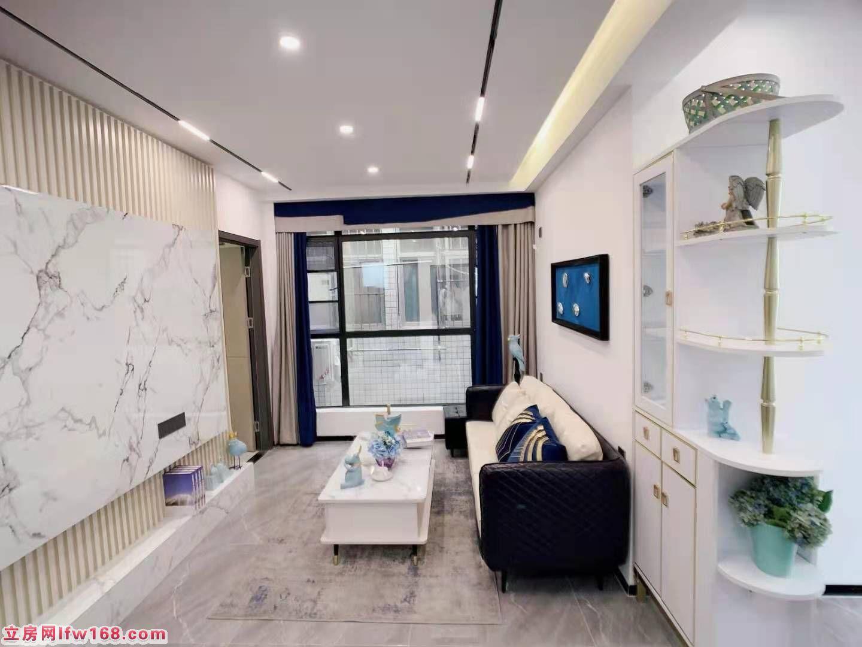 龙华小产权房【观华时代】独立阳台,客厅超大 大单房27.8万起