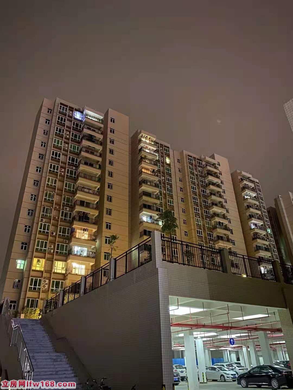 东莞松湖北,茶山大型花园小区公寓!【松湖E时代】7栋600户花园小区
