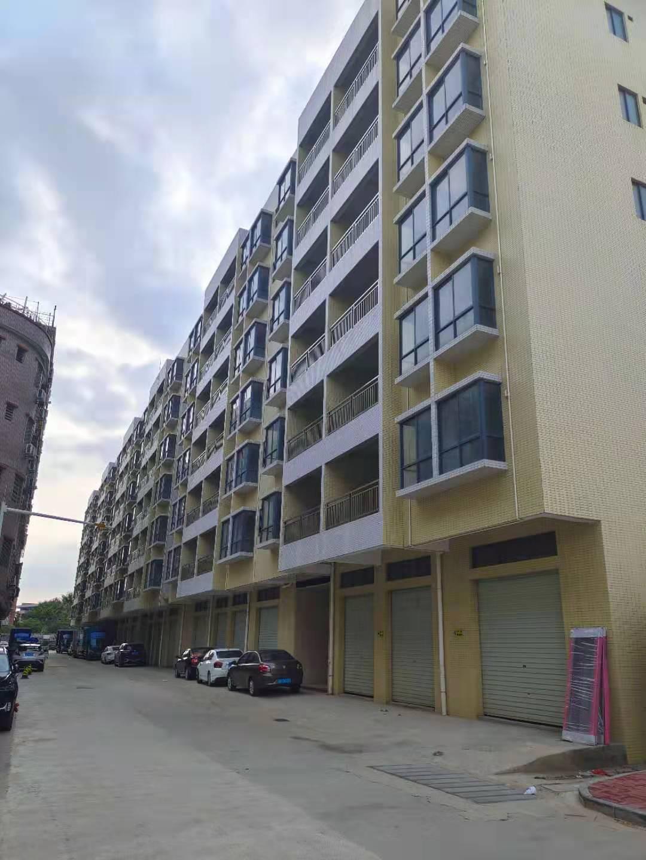 东莞横沥小产权房《都市家园》村委统建楼,户户发绿本限量特价2780元/㎡起