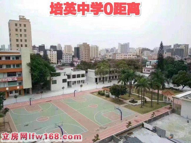 东莞长安沙头小产权房《翡翠一号》长安三栋社区,地铁口旁边,长安沙头中心生活圈应有尽有。