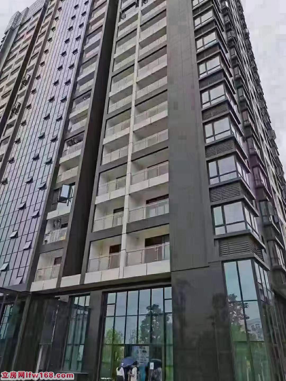 东莞厚街小产权房【滨海壹号】两栋380户大型花园小区。首付10万、总价36万起